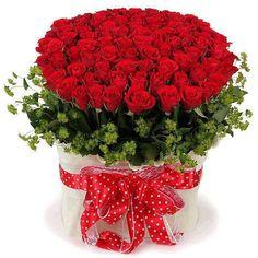 Beautiful Flowers Wallpapers, Beautiful Rose Flowers, Pretty Flowers, Red Rose Arrangements, Beautiful Flower Arrangements, Best Online Flowers, Red Rose Bouquet, Anniversary Flowers, Cheap Flowers