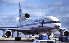 Pan Am Tristar