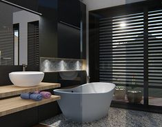 """Check out new work on my @Behance portfolio: """"Bathroom"""" http://be.net/gallery/66995147/Bathroom"""