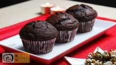 Kakaós muffin alaprecept Muffins, Breakfast, Recipes, Food, Morning Coffee, Muffin, Recipies, Essen, Meals