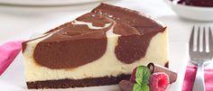 Chocolates Águila: Cheesecake Marmolado