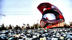 Downhill Biking Helmet