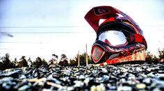 Downhill Biking Helmet
