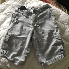 Quicksilver Boys Shorts Size 25 Quicksilver Boys Shorts Size 25 Quicksilver Shorts