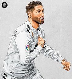 Wallpapers – Anita S. God Of Football, Real Madrid Football, Football Art, Neymar, Cristiano Ronaldo Lionel Messi, Liverpool Champions League Final, Real Madrid Captain, Real Madrid Wallpapers, Soccer Art