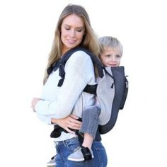 LILLEbaby 3 in 1 CarryOn Air Toddler Carrier Air GreySilver -- Check this useful article by going to the link at the image. Best Baby Carrier, Baby Wrap Carrier, Sitting Positions, Toddler Backpack, Baby Accessories, Cosplay Costumes, Baby Car Seats, Infant, Backpacks