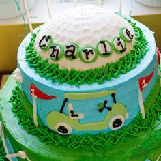 golf_cake - for Keegan's bday one day . . .
