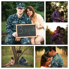 Military love. Anchored in time. Navy boy. Small town girl.