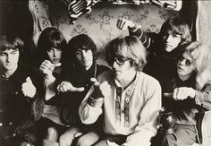 Jefferson Airplane, 1967