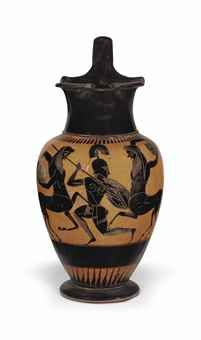 Collecting Guide 7 Things To Know About Greek Vases In 2020 Black Figure Greek History Greek Vases