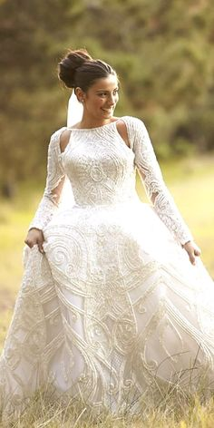 ball gown bridal dresses 4