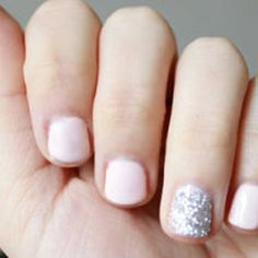Sweet & Simple Nail Trends