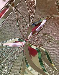 ODL Impressions Decorative Door Glass