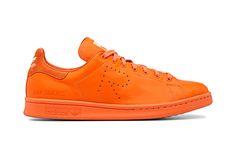 raf simons : adidas stan smith
