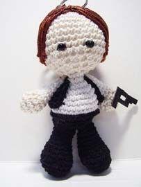 adorable #StarWars - Han Solo Crochet #Doll