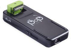 Proyector para iPhone