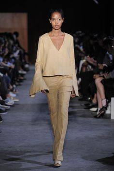 ELLERY Spring Summer 2015 Womenswear