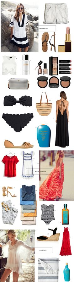 ALL PACKED FOR KOH SAMUI MISS M GIRLS TRIP THAILANDWHAT I WANT • NO. 69