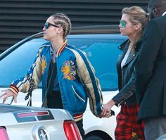 Miley Cyrus and Stella Maxwell have a dinner date at Nobu, July 11, 2015 232946