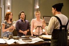 12-8-2014 abt Christian Kane on the show The Librarians by Michael Smith of The Liberty Voice >>  http://guardianlv.com/2014/12/the-librarians-tnt-has-a-doctor-who-type-of-its-own/