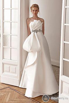 Свадебные платья Elisabetta Polignano весна-лето 2017