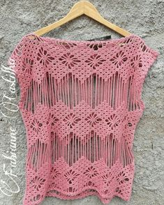 How do you keep track of knitting patterns? The history of knitting dates back to very, very old times. Almost all of the knitting ladies are curious. Crochet Shirt, Crochet Jacket, Knit Crochet, Crochet Hats, Crochet Pincushion, Knitting Patterns, Crochet Patterns, Black Crochet Dress, Crochet Clothes