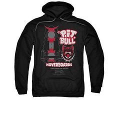 Back To The Future Pit Bull Hoverboards Black Pullover Hoodiehttps://instavid-movie-tv-preview-guide.myshopify.com/products/26432