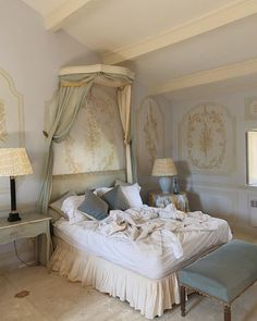 Room Ideas Bedroom, Bedroom Inspo, Bedroom Decor, Dream Rooms, Dream Bedroom, Pretty Room, Aesthetic Room Decor, Dream Home Design, Dream Decor
