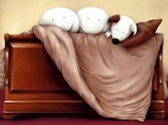 Doug Hyde - Any room for me