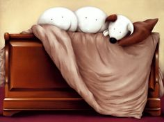 Doug Hyde - Any room for me