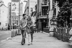 Wedding Photography - Pre Wedding - Save the Date - Fotografie de nunta - Sedinta foto   Iti place aceasta fotografie? Salveaz-o in colectia ta si imi poti da follow pentru mai multe imagini de la alte nunti. Sunt fotograf de nunta si sper sa te ajute in organizarea acestei zile frumoase. #prewedding #salveazadata #weddingphotography #savethedate #sedintafoto #rochienunta #nunta #fotografienunta #fotografdenunta #weddinginspiration #inspiratienunta #sonya7iii #urbanphotoshoot… Save The Date, Street View, Wedding Photography, Fashion, Moda, Fashion Styles, Wedding Photos, Wedding Invitation, Wedding Pictures