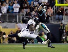 Super Bowl 50 second half: Broncos hold lead