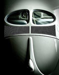 Split window VW Bug