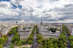Paris Neighborhood Guide: What to See by Arrondissement Paris Travel, France Travel, Paris Neighborhoods, Holidays France, I Love Paris, Oh The Places You'll Go, Paris Skyline, The Neighbourhood, Island