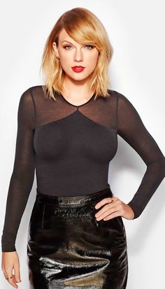 Taylor Swift's Most Popular Style Moments – 60 Pretty Style Ideas Taylor Swift Hot, Estilo Taylor Swift, Taylor Swift Style, Swift 3, Taylor Swfit, Taylor Swift Funny, Actrices Sexy, Swift Photo, Taylor Swift Pictures
