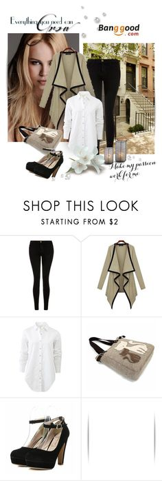 """Banggood 1/23"" by melodibrown ❤ liked on Polyvore featuring KAROLINA, Current/Elliott and rag & bone"