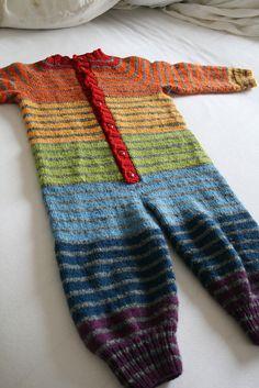 39 Best Nøstebarn klær images | Knitting, Baby knitting