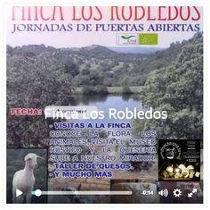 https://www.facebook.com/monterobledoaracena/posts/797963923680781 Nuestro objetivo es ¡QUE VIVAS UNA EXPERIENCIA INOLVIDABLE! _______________________ QUESOS MONTE ROBLEDO facebook.com/monterobledoaracena C/ Gran Vía Infantes D. Carlos y Dª Luisa, Aracena Tfno.: 959 128 994 www.monterobledo.com