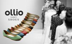 Ollio Women's Shoe Ballet Basic Light Comfort Low Heel Flat M1009 (5.5 B(M) US, See Green)