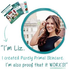 Purely Primal Skincare Guide: Fix Your Skin!