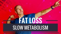 The #1 Cause of a Slow Metabolism – The very thing you're doing to lose weight can actually be working against you. Eating a very low-calorie diet can be slowing down your metabolism, making it harder to lose weight and setting you up for weight gain after the diet stops. I have an easy, strategic plan to stop that from happening (and it isn't following a low-calorie diet). | Yuri Elkaim
