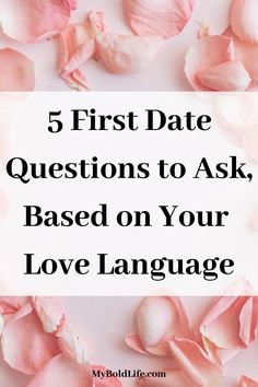 Your love language says a lot about the kind of relationship you thrive in. Do you like words of affirmation? Acts of service? Physical touch?​Depending on your love language, there are certain questions you can ask on a first date.​These questions will reveal whether your date is a good match for you + give you some fun things to talk about! A win-win. #firstdate #datenight #datequestions #datingadvice #personalgrowthtips #selfdiscovery #lovelanguages First Date Questions, Dating Questions, Questions To Ask, This Or That Questions, Boyfriend Advice, Boyfriend Quotes, Love Advice, Love Tips, Marriage Advice