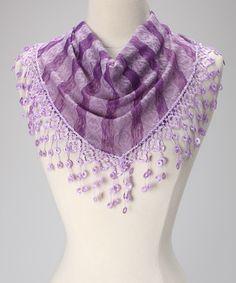 1b2366379ecb Lovely in Lace  Women s Scarves