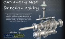 CAD and the need for design agility eBook