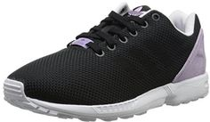 adidas Originals Women's ZX Flux Weave Lifestyle Runner Sneaker