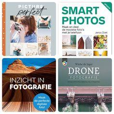 Picture Perfect  Fotografe Iep Bergsma geeft in Picture Perfect praktische tips en trucs voor het maken van de beste foto's, reportages en… Instagram