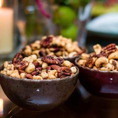 Spicy Nuts by Maricota  Foto by Carolina Martins