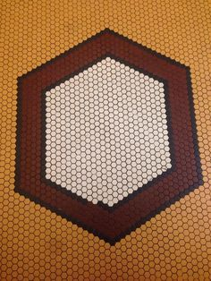 This abomination of a pattern. | 45 Photos That Will Annoy You More Than They Should