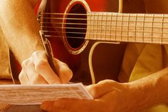 Co-Writing A Song?. . .