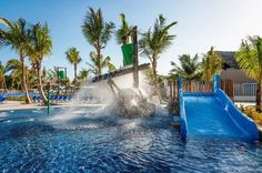 SplashWorld Resorts - A unique experience as top-notch resorts are all paired together with first-rate water parks. The water parks are conveniently located within the hotel grounds or nearby, which allows easy access for all guests.  Contact me to plan lots of family fun in the water!